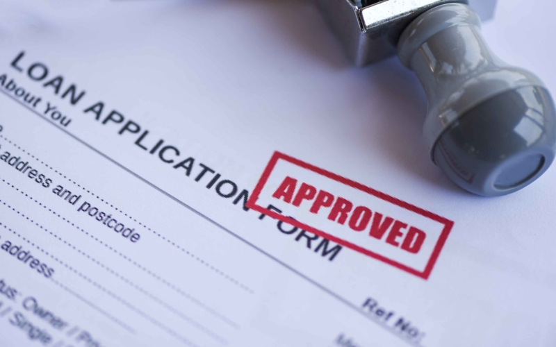 Application and Approval