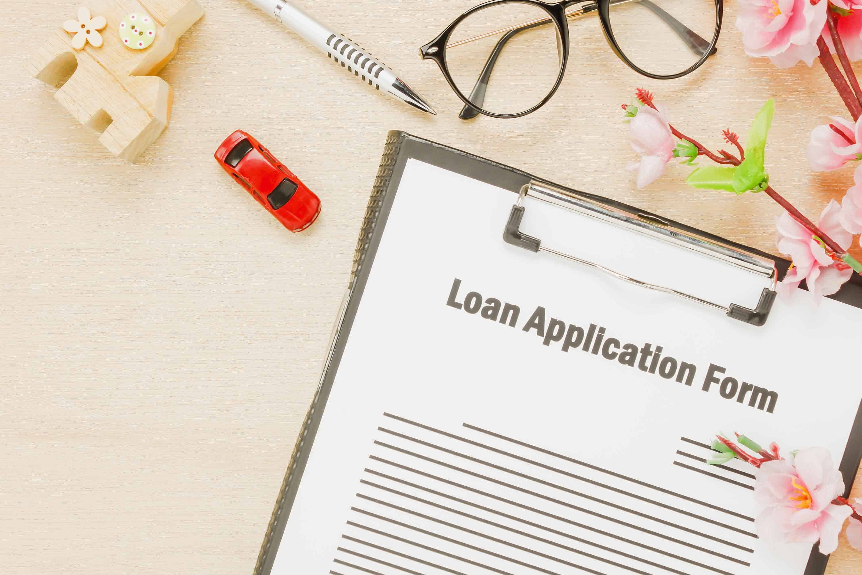 Buy a Car with a personal loan
