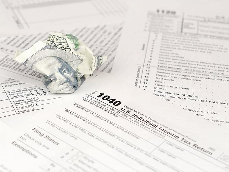 Choosing the Right Tax Form
