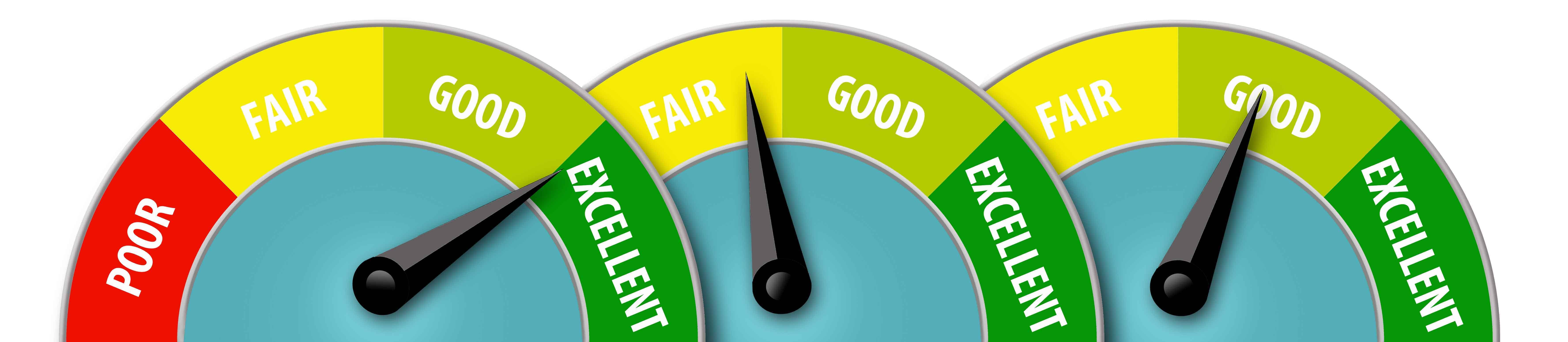 Choosing FHA for High Credit Scores