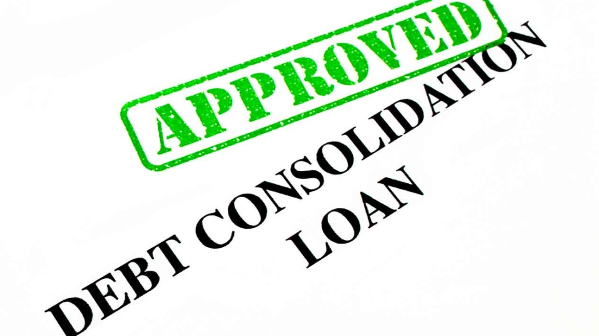 When to Choose a Personal Loan to Consolidate Debt