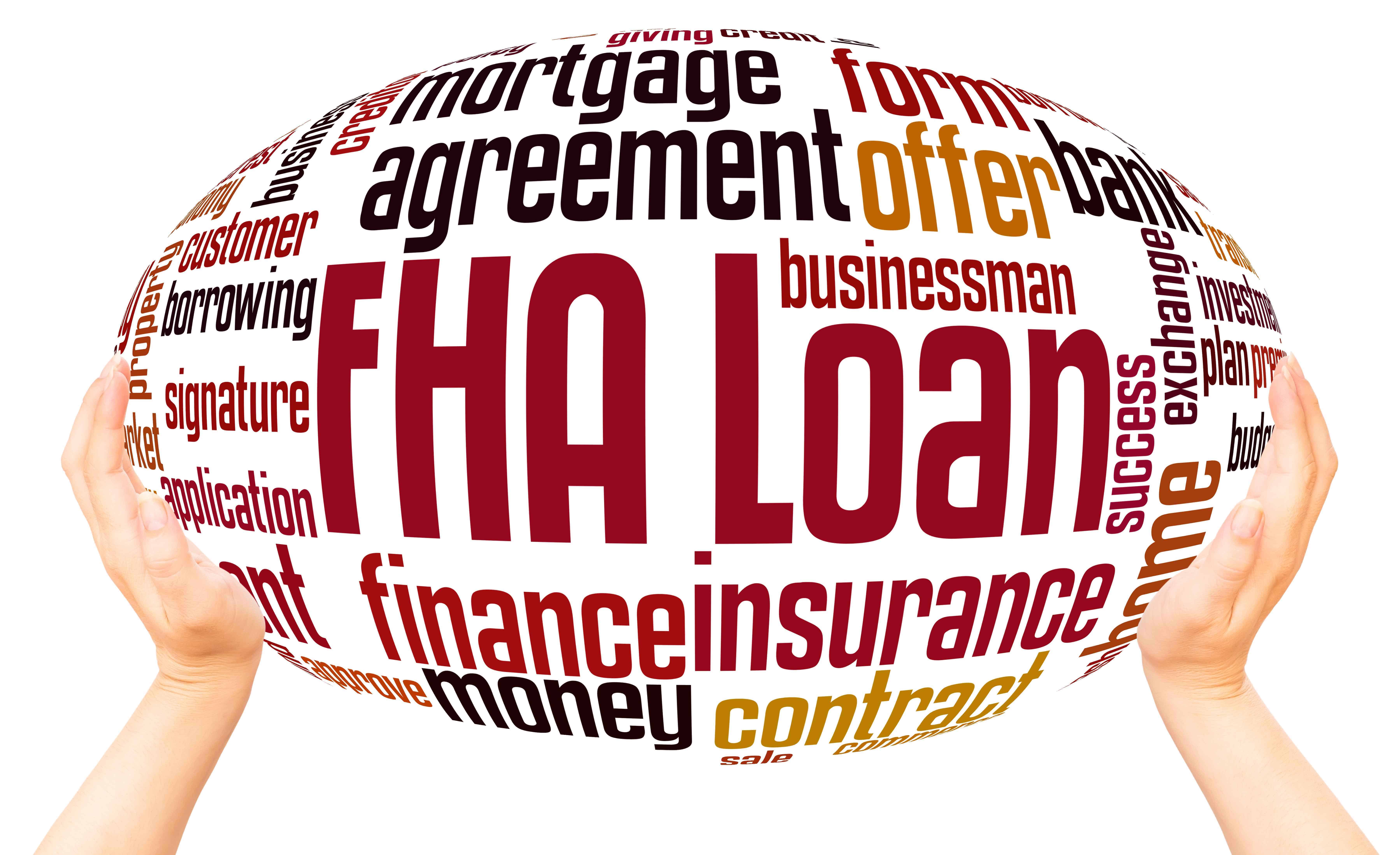 FHA Loan for Different Purposes