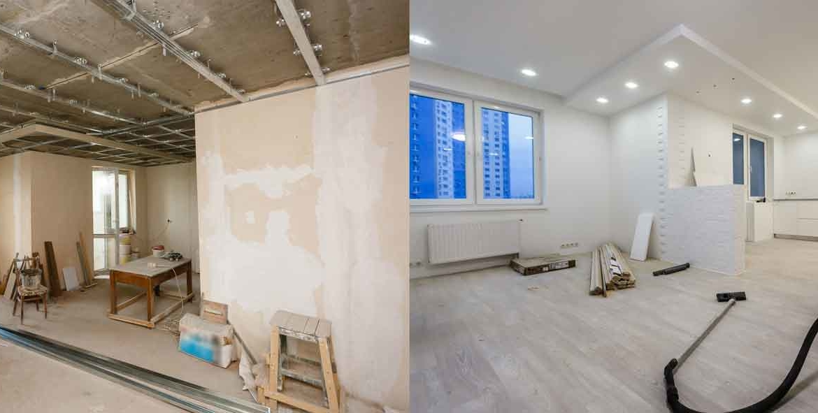 Should I Refinance to Pay for Home Improvements?
