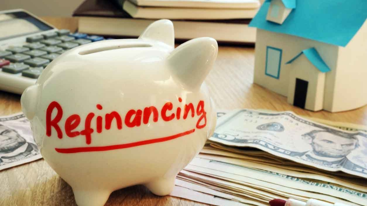 Home Refinance: Your Complete Guide