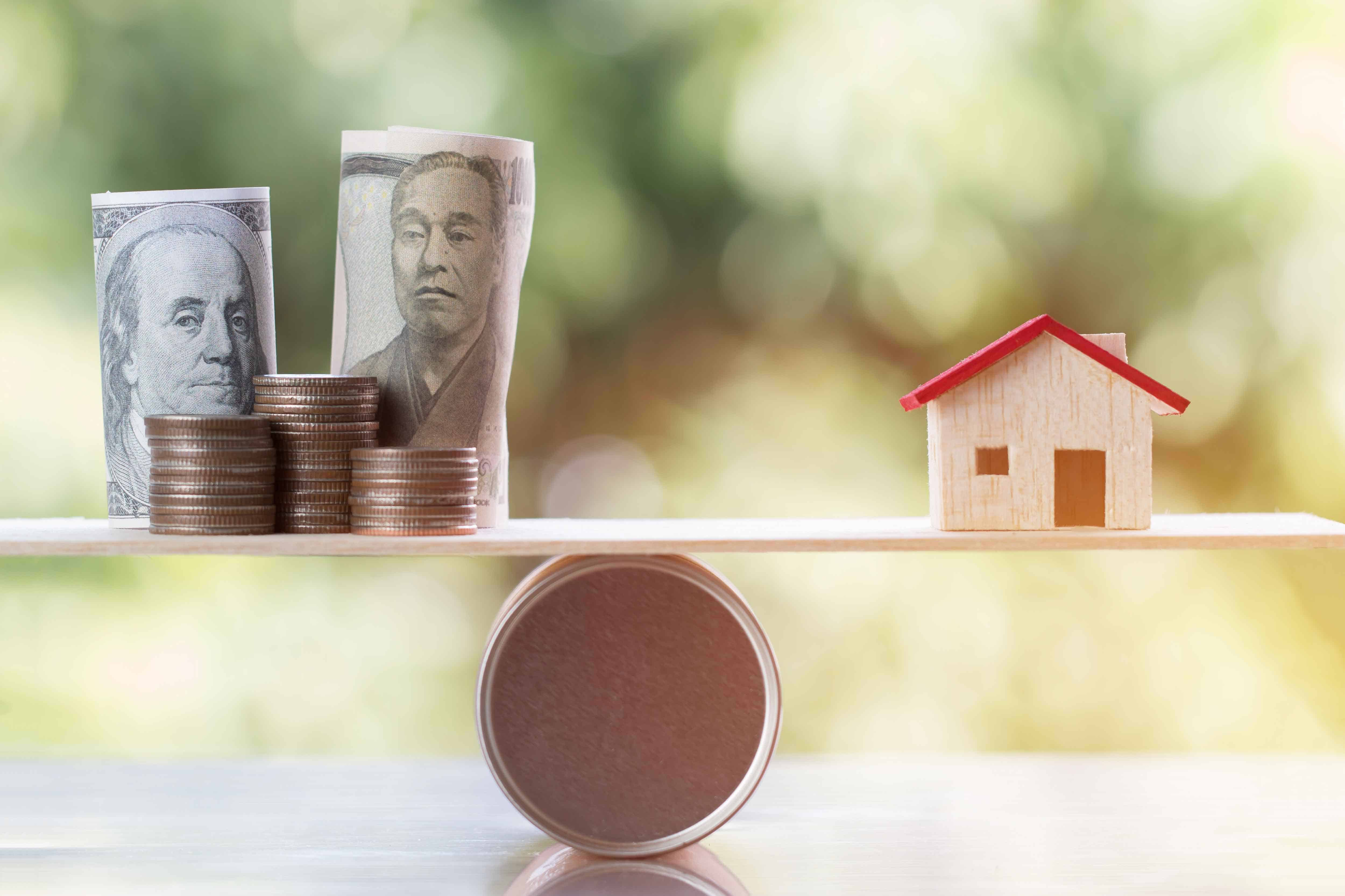 Home-equity Loans