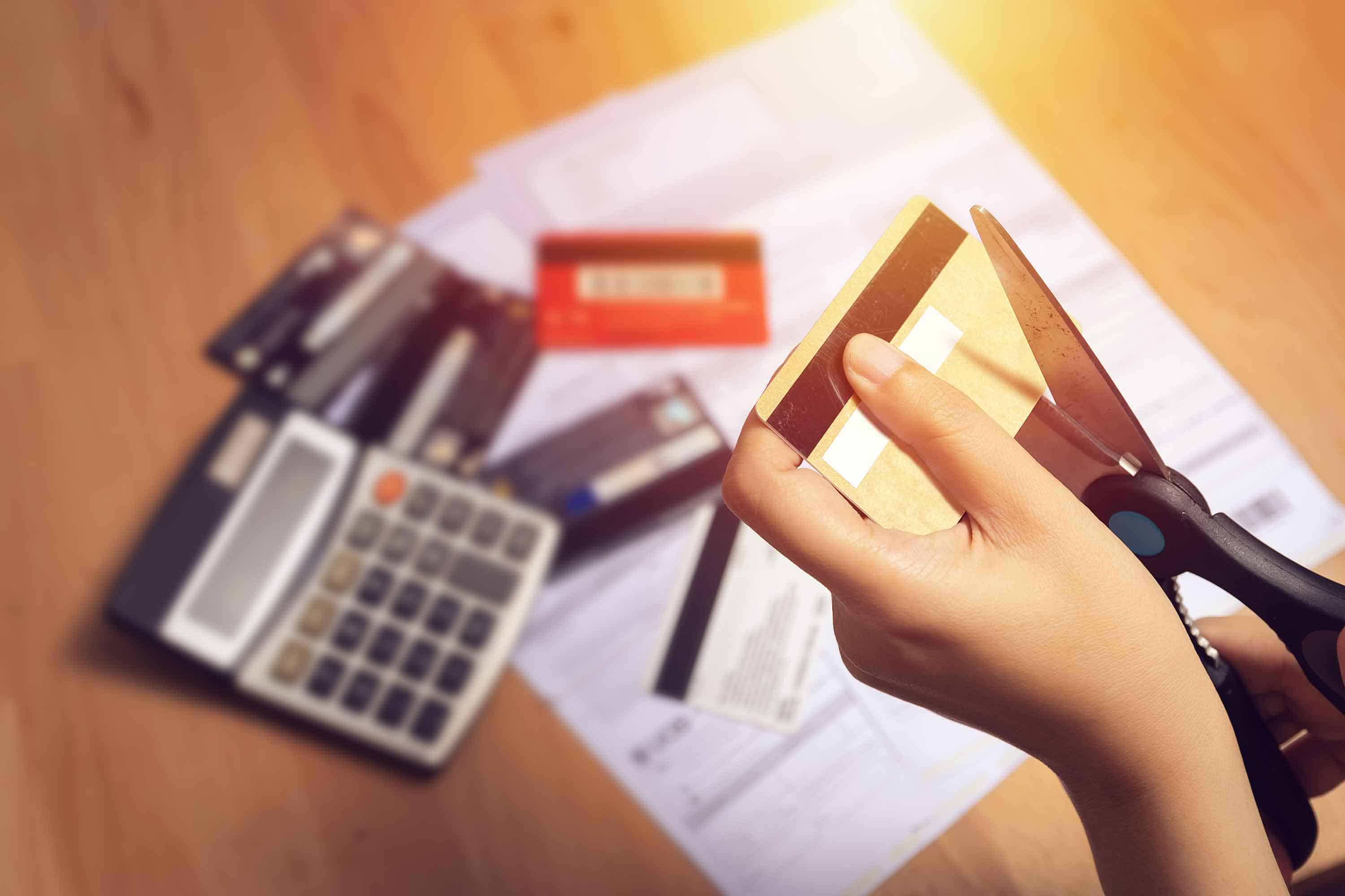 Why Your Credit Limit Decreased