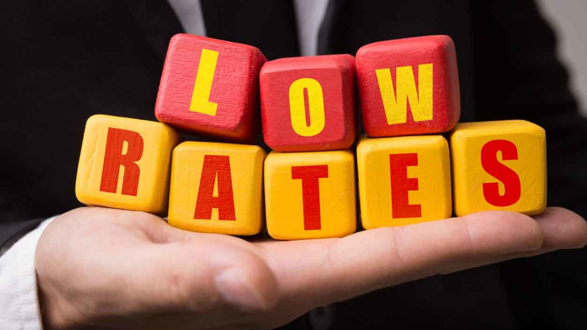 How to Find a Personal Loan with Low Rates