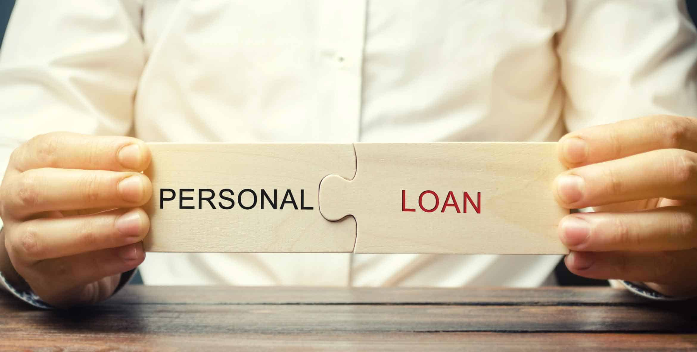 Personal Loan to Consolidate Debt