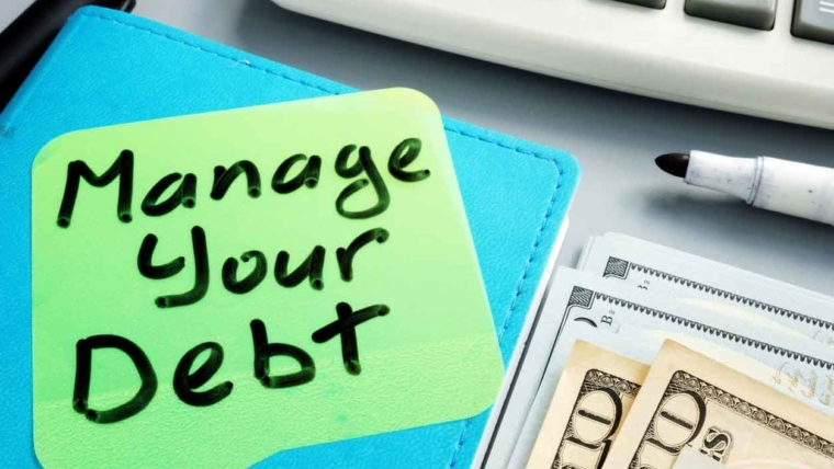Refinancing to Pay Off Bills