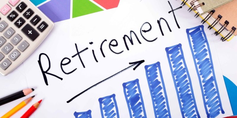Retirement Funds or Savings