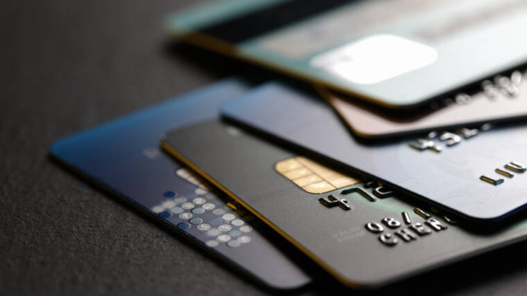 Do I Cancel Paid Off Credit Cards?